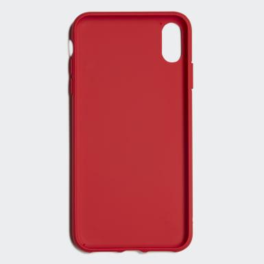 Funda iPhone Moulded 6,5 pulgadas Rojo Originals