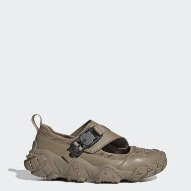 Originals Brown AH-003 XTA Sandals
