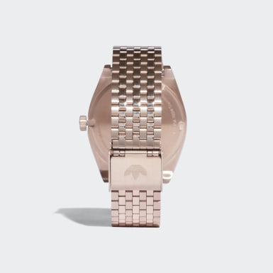 Originals roze PROCESS_M1 Horloge