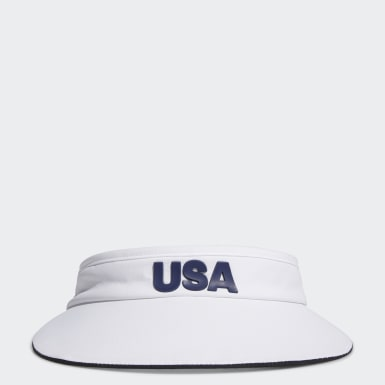 Women's Golf White US BRM PERF VSR