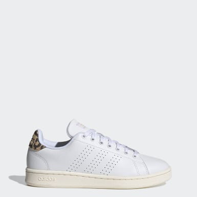 Zapatillas Advantage Blanco Mujer Sport Inspired