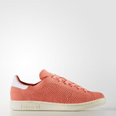 Calzado Stan Smith Primeknit