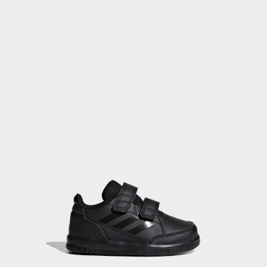 Bebek Koşu Siyah AltaSport Ayakkabı