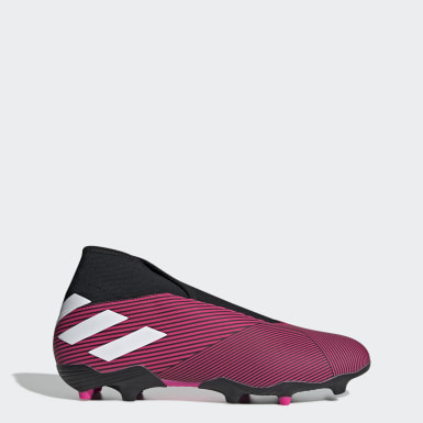 Nemeziz 19.3 Firm Ground Cleats