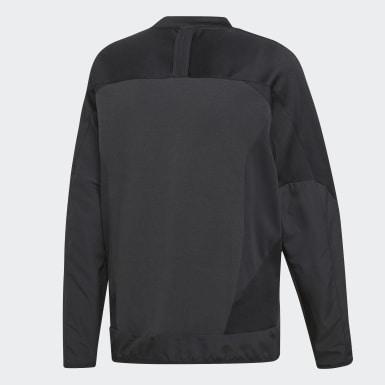 Erkek Originals Siyah adidas PT3 Sweatshirt