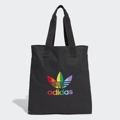 Originals Black Shopper Bag