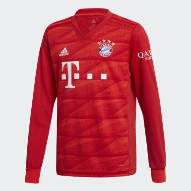 FC Bayern München Heimtrikot