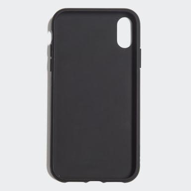 Originals Black Puprem Molded Case iPhone XR