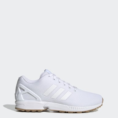 ZX FLUX Bialy
