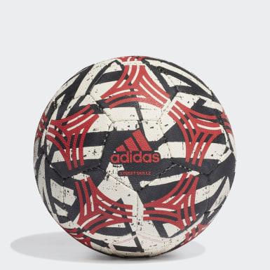 Futbal biela Lopta Tango Street Skillz