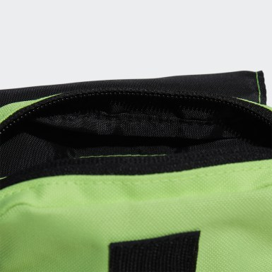 Männer Training Classic Organizer Tasche Grün