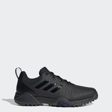 Sapatos CodeChaos Golf Preto Homem Golfe