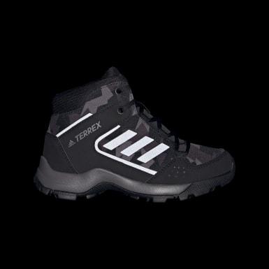 черный Ботинки для хайкинга Terrex Hyperhiker