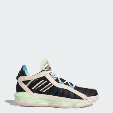 Damian Lillard Basketball Shoes Gear Adidas Us
