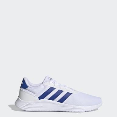 Men Sport Inspired White Lite Racer 2.0 Shoes