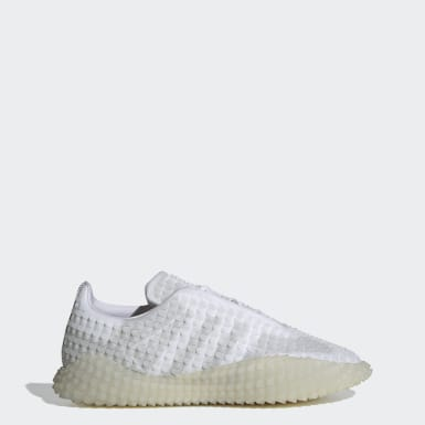 Sapatos Craig Green Graddfa AKH Branco Originals