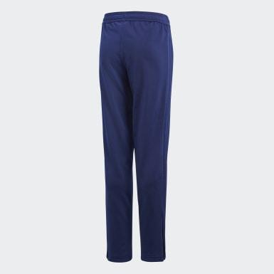 Pantaloni Condivo 18 Blu Bambini Training