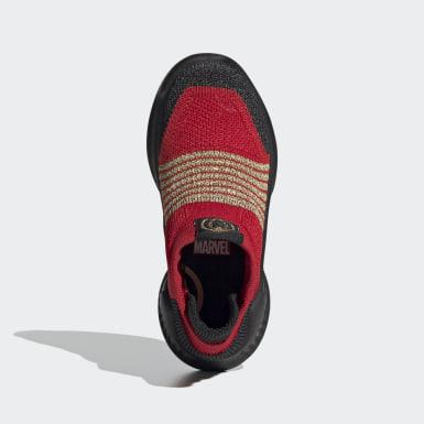 Sapatos Marvel Iron Man Pure RNR Vermelho Criança Treino
