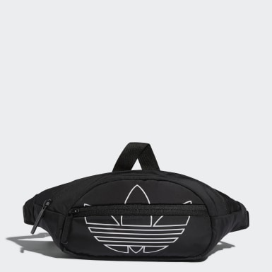 Originals Black National Waist Pack
