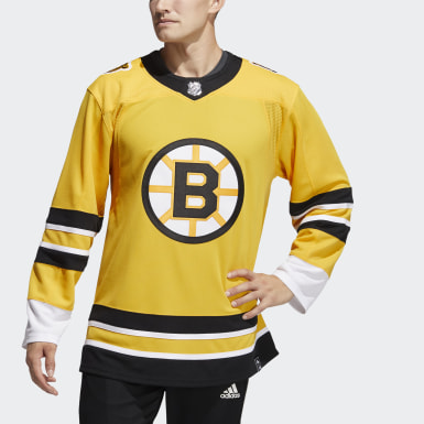 Men's Hockey Boston Bruins Adizero Reverse Retro® Authentic Pro Jersey