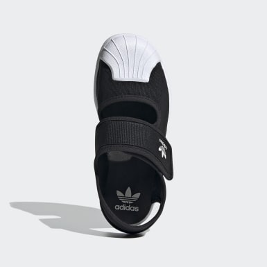 Superstar 360 Sandals Czerń