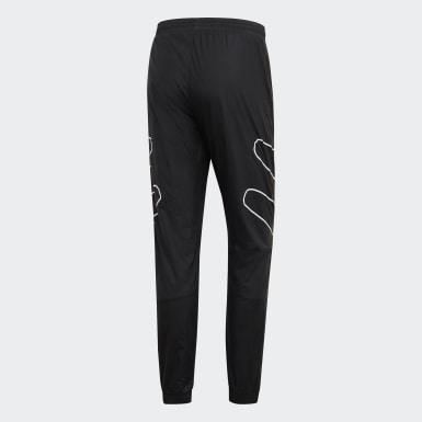Pants deportivos Flamestrike Negro Hombre Originals