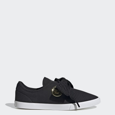 Women Originals Black adidas Sleek Lo Shoes