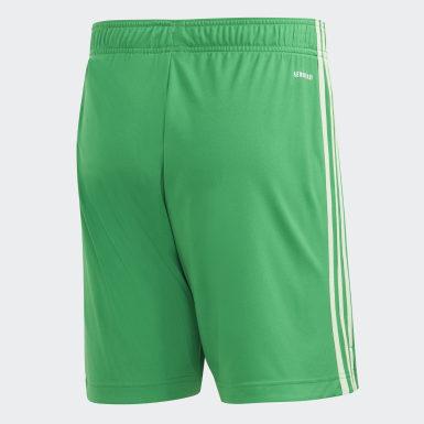 Football Green Celtic FC 20/21 Away Shorts