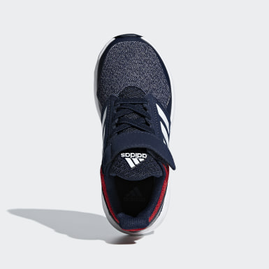 FortaFaito Shoes Niebieski