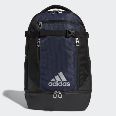 Soccer Blue Utility Team Backpack