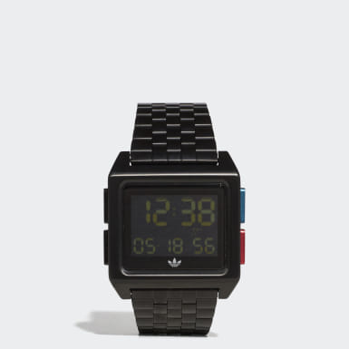 Originals Black ARCHIVE_M1 Watch