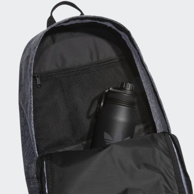 Essentials Grey Court Lite Backpack