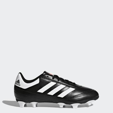 Zapatos de fútbol para pasto natural seco Goletto 6 Niños
