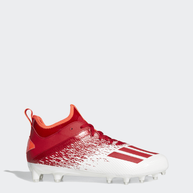 Adizero Scorch Cleats