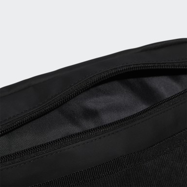 Training Black Street Organizer Bag