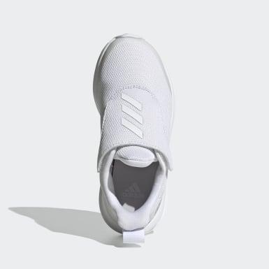 Barn Löpning Vit FortaRun AC Shoes