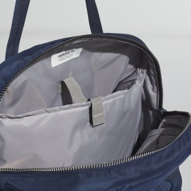 Originals Blue Modern Holdall Bag