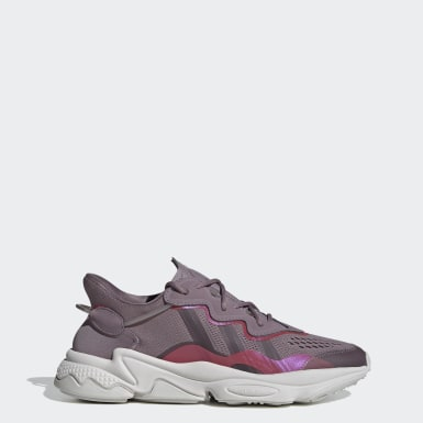 Originals Purple OZWEEGO Shoes