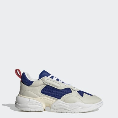 Originals Γκρι Supercourt RX Shoes