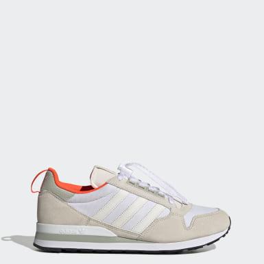 Sapatos ZX 500 Branco Originals