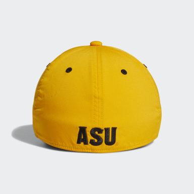 Men's Training Multicolor Sun Devils Coach Slouch Hat