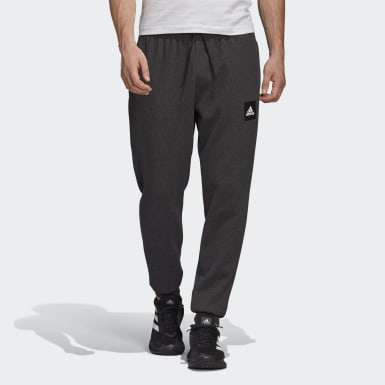 Pantalon Must Haves Stadium Noir Hommes Athletics