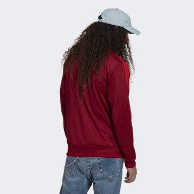 Spain 3-Stripes Track Jacket