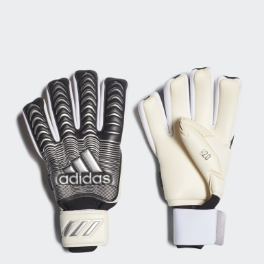 белый Вратарские перчатки Classic Pro Fingersave