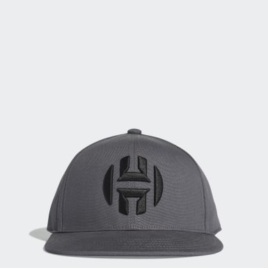 Basketball Grey Harden Cap