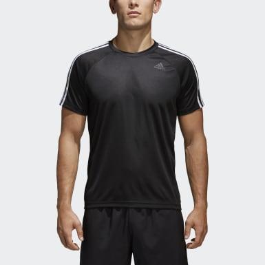 Camiseta D2M 3-Stripes