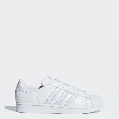 adidas originals outlet, adidas Sneaker 'Superstar' weiß