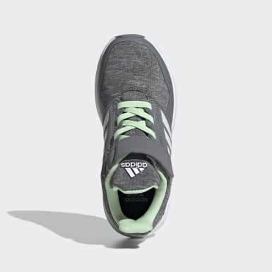 Chaussure FortaFaito Gris Enfants Running