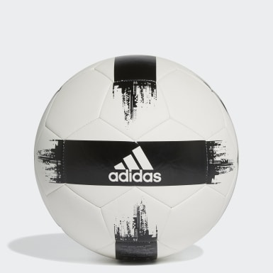Men Football White EPP 2 Ball