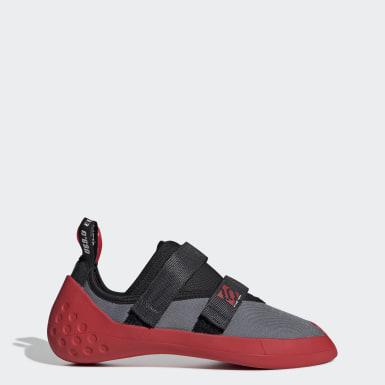 Mænd Five Ten Rød Five Ten Climbing Gym Master sko